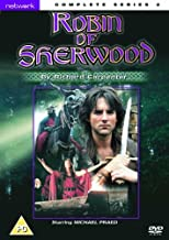 Robin of Sherwood (Complete Series 2)