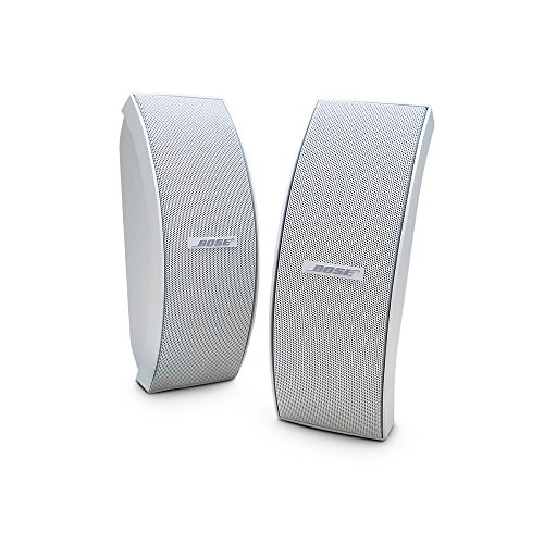 Bose  Altavoces ambientales 151, color blanco