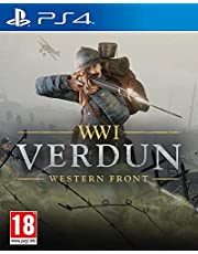 Wwi Verdun: Western Front - PlayStation 4