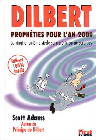 Dilbert : Prophéties pour l'An 2000