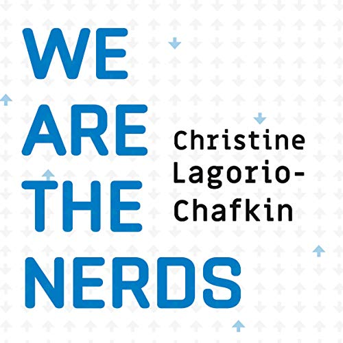 We Are the Nerds Titelbild