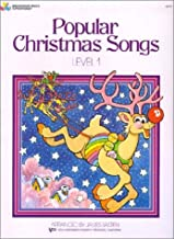 WP221 - Popular Christmas Songs - Level 1