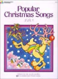 Popular Christmas Songs Level 1 (Bastien Piano Basics)