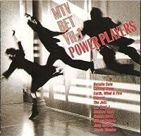 MTV, BET, VH1 Power Players