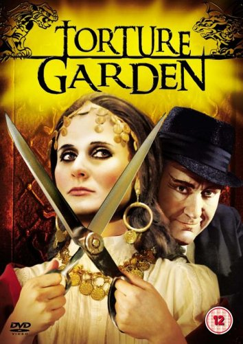 Torture Garden [UK Import]