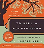 By Harper Lee To Kill a Mockingbird (Unabridged) [Audio CD]