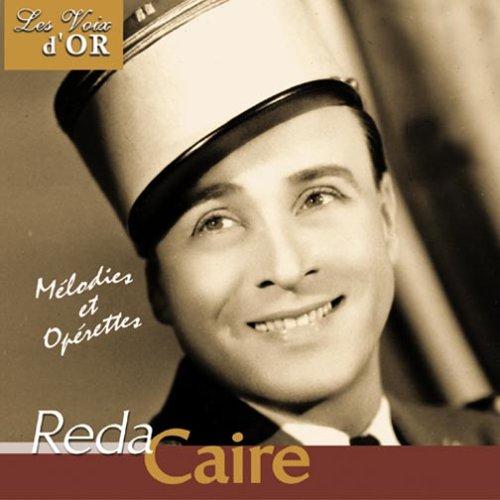 Réda Caire