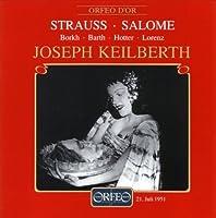 Salome by RICHARD STRAUSS (1995-12-12)