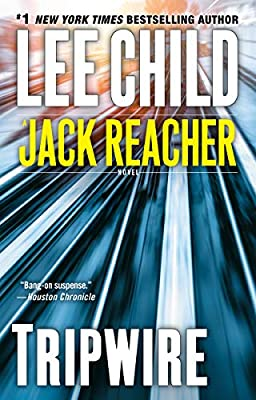Jack Reacher Books in Order - Books Like Jack Reacher By Lee Child