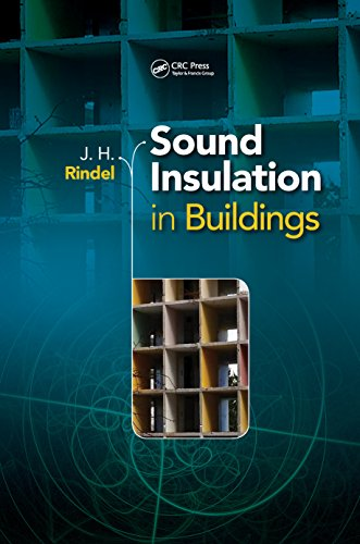 Sound Insulation in Buildings (English Edition)