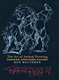 The Art of Animal Drawing - Construction, Action Analysis, Caricature by Ken Hultgren (2016-05-31) - Greenpoint Books - 31/05/2016