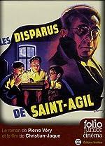 Les disparus de Saint-Agil - Edition limitée (poche + DVD du film) de Pierre Véry