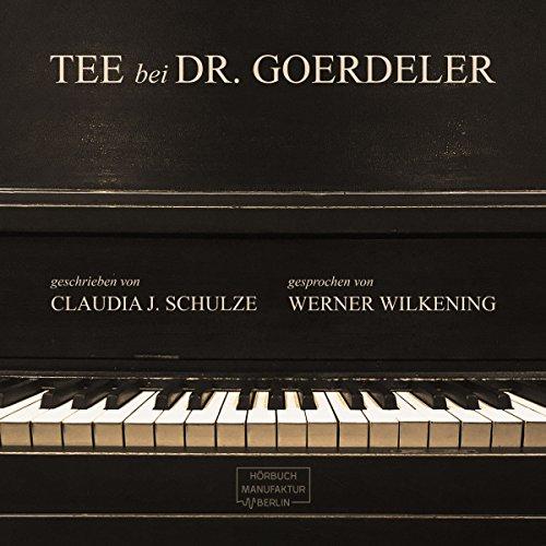 Tee bei Dr. Goerdeler Titelbild
