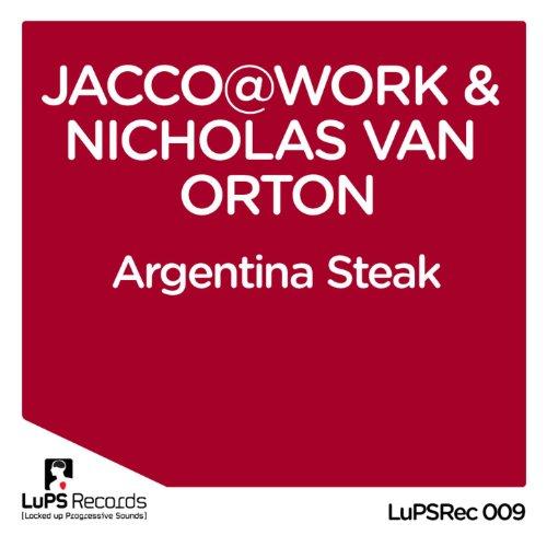 Argentina Steak (NvO's Aberdeen Angus Mix)