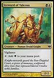 Magic The Gathering - Steward of Valeron - Duel Decks: Knights vs Dragons