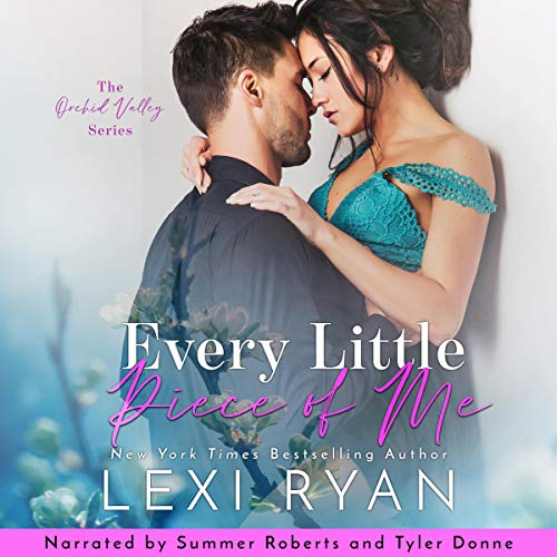Couverture de Every Little Piece of Me