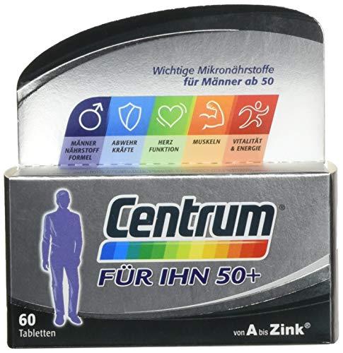 Centrum Vitamine fuer Ihn 50+, 50 g