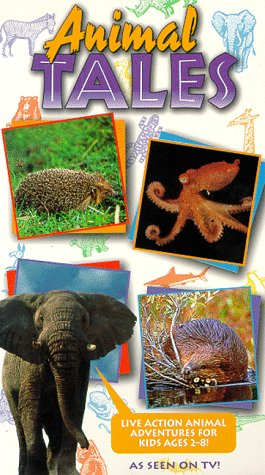 Animal Tales: Series 2 [VHS]