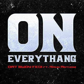 On Everythang (Radio Version)