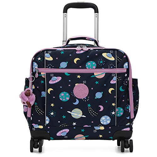 KIPLING Carry ON STORIA Galaxy Fun