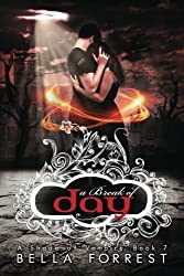 Cover of A Break of Day