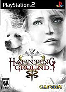 Haunting Ground - PlayStation 2