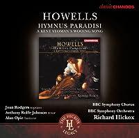 Hymnus Paradisi/Kent Yeoman's Wooing Song