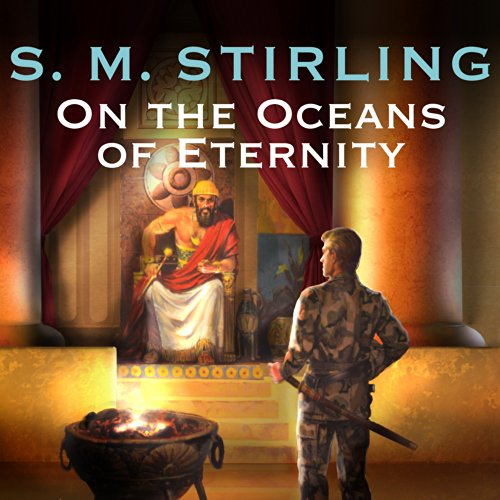 On the Oceans of Eternity audiobook cover art