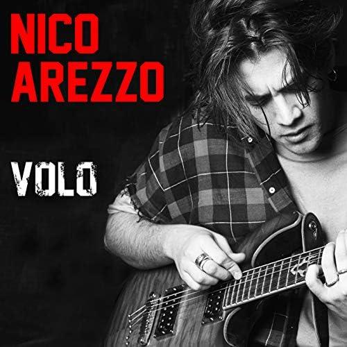 Nico Arezzo