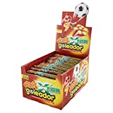 Immagine 1 goleador xplosion cola caramelle gommose