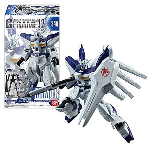 機動戦士ガンダム Gフレーム12 [全8種セット(フルコンプ)]※BOX販売ではありません。