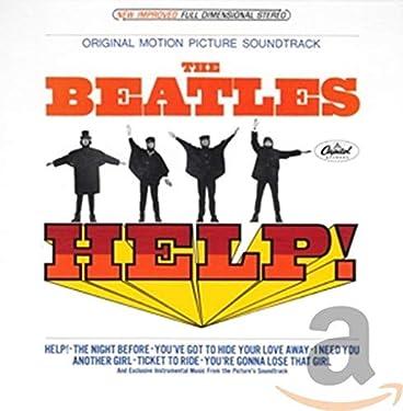 Help! [Original Motion Picture Soundtrack] (The U.S. Album)