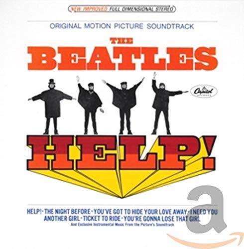 Price comparison product image Help! [Original Motion Picture Soundtrack] (The U.S. Album)