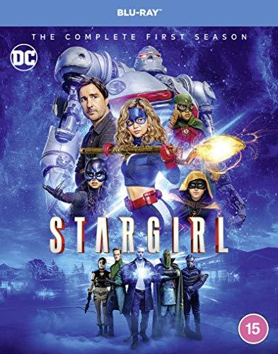 DC's Stargirl: Season 1 [Blu-ray] [2020] [Region Free]