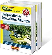 10 Mejor Promobil Stellplatzführer 2018 de 2020 – Mejor valorados y revisados