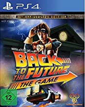 Back to the Future The Game - 30th Anniversary Edition (PS4)