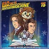 Leo und die Abenteuermaschine 15 | Gebrüder Grimm | Märchen | Kinderhörspiel