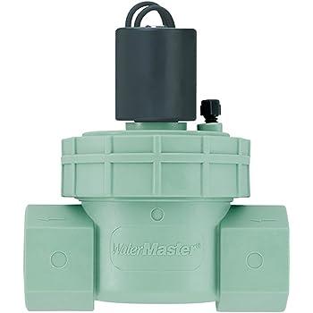 Amazon Com Orbit Watermaster Underground 57473 Diaphragm Jar Top Automatic Lawn Sprinkler Heads Garden Outdoor