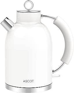 ASCOT KE0601 Water Kettle Gloss.