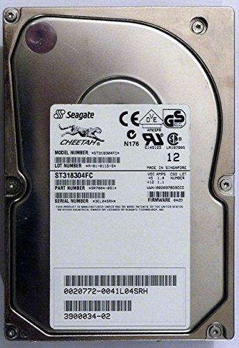 Preisvergleich Produktbild 18, 2GB HDD Seagate Cheetah ST318304FC ID8659