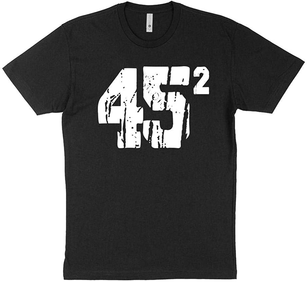 45 Two Terms Trump 2020 Shirt Unisex