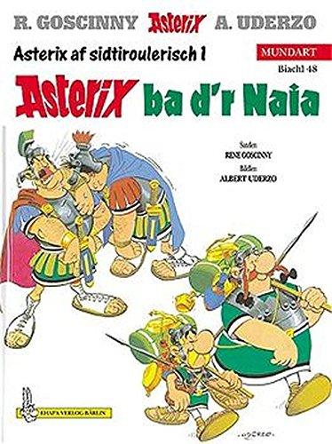 Asterix Mundart.Südtirolerisch 1