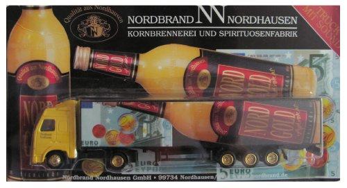 Nordbrand Nr.30 - Nordgold Advokat - Volvo - Sattelzug