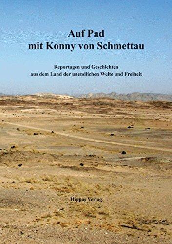 Auf Pad mit Konny von Schmettau