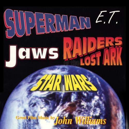 John Williams' Greatest Hits