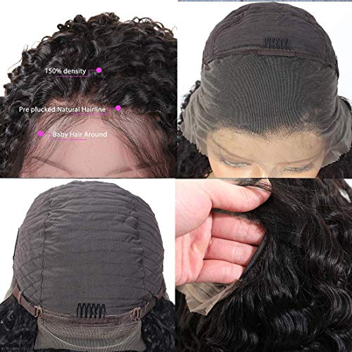 Deep-Wave-Lace-Front-Wigs-150-Density-Brazilian-Deep-Wave-Human-Hair-Lace-Frontal-Wigs-Human-Hair-Deep-Wave-Wigs-with-Baby-Hair-Pre-Plucked