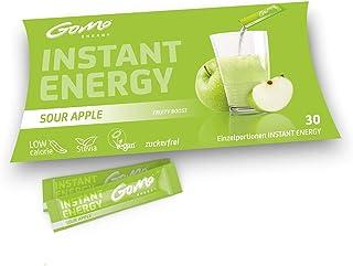 GoMo ENERGY® 100% Natuurlijke vitaliteitsdrank | Suikervrije Booster voor Fysieke en Mentale Vermogens | Meer energie, foc...