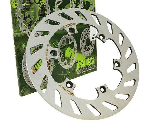 NG Bremsscheibe für Aprilia RX 50 Racing, ETX 125, Tuareg Rally 125 (HINTEN)