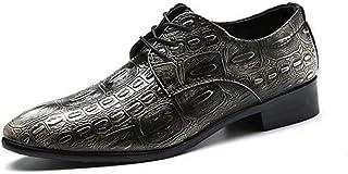 [inotenka] イノテンカ ビジネスシューズ メンズ 革靴 メンズ おしゃれ レザーシューズ 紳士靴 皮靴 カジュアルシューズ 結婚式 通勤 037-whxy-2963
