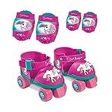 Zoom IMG-1 mondo 28511 toys pattini a